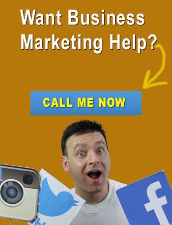 call Travis B Klein Marketing Consultant
